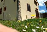 Location vacances Massa Marittima - Podere Pancoli-4