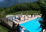 Camping Savoie - Camping du Col