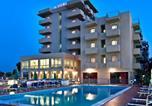 Hôtel Province de Rimini - Hotel St Gregory Park-1
