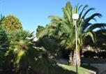 Location vacances Le Lavandou - Apartment Résidence Les Cyclades Avenue Vincent Auriol-4