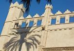 Hôtel Palma de Majorque - Palau Sa Font-2