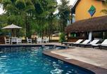 Hôtel Ilhabela - Suite 1202 Ilhaflat-2