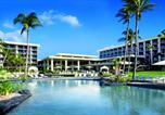Hôtel Honolulu - Waikoloa Beach Marriott Resort & Spa-1