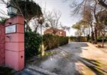Location vacances La Lantejuela - Villa Lucrecia-4