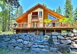 Location vacances Alpine Meadows - Lakefront Tahoe Retreat-3