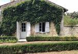 Hôtel Saint-Simon-de-Pellouaille - La laiterie du Logis-2