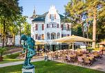 Hôtel Korswandt - Aurelia Hotel St.Hubertus-1