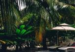 Hôtel Jambiani - Blue Moon Resort-3