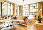 Location vacances Milan - Glamour Apartments-4