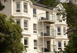 Location vacances Glencoe - Allt Nan Ros Apartments fort william-3