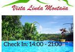 Hôtel Alajuela - Hotel Vista Linda Montaña-2