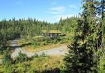 Location vacances Ål - Linnaeus - 6 person cabin-3