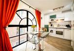 Location vacances Londres - Exclusive 1 Bed Flat Close To St Paul's Cathedral-1