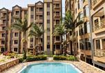 Hôtel Kampala - Prestige Hotel Suites-1