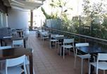 Hôtel Alméria - Avent Verahotel-2