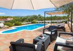 Location vacances Milna - Villa Katica-1