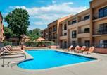 Hôtel Chesapeake - Courtyard Virginia Beach Norfolk-2