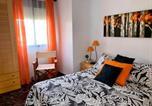 Location vacances Biar - Apartamento diáfano y luminoso en Onil-2