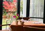 Hôtel Province de Parme - Grand Hotel Bolognese-3