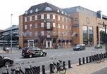 Hôtel Odense - Danhostel Odense City-1