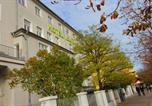 Hôtel Biergarten - Hotel Seibel-3