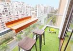 Location vacances Lima - 1,290 ft2 Beautiful apartment in the heart of Lima-2
