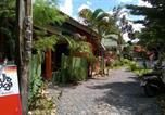 Villages vacances Ko Chang - Faulis Cottage-4
