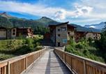 Villages vacances Mont Thabor - Résidence Les Balcons de Val Cenis Village-4