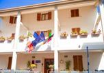 Hôtel Toscane - Hotel Ciritorno-1