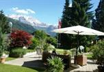 Hôtel Adelboden - Alpenhotel Residence-2