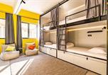 Hôtel Grèce - Athens Hub Hostel-3