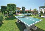 Location vacances Camaiore - Villa Ortensia-4