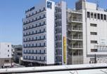 Hôtel Kamakura - Super Hotel Totsuka Eki Higashiguchi-2