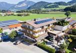 Hôtel Wildschönau - Angerer Alpine Suiten und Familienappartements Tirol-2