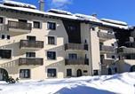 Location vacances Silvaplana - Apartment Apt. 41-3