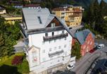 Hôtel Bad Gastein - Club Alpenresidenz Gastein-1