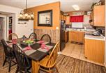 Location vacances Pigeon Forge - Cedar Lodge 403-2