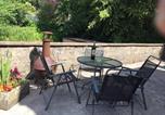 Location vacances Buxton - Apartment close to Pavilion gardens-2
