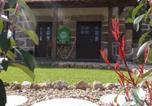 Location vacances Tábua - No´Clock - Country House-3
