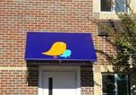 Hôtel Cullman - Intown Suites Extended Stay Decatur-3