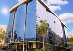 Hôtel Djeddah - Ebreez Hotel-3