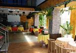 Hôtel Chemnitz - Landhotel Goldener Löwe mit Pension Am Taurastein-3