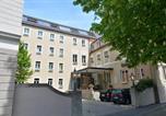 Hôtel La Bavière - Dom Hotel-1