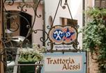 Hôtel Desenzano del Garda - Alessi Hotel Trattoria-3