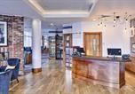 Hôtel Liverpool - Staybridge Suites Liverpool-1