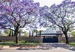 Hôtel Pretoria - Pro Active Guest House
