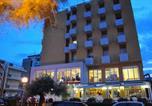 Hôtel Senigallia - Hotel Sirena-3