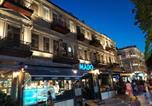 Location vacances  Azerbaïdjan - Deluxe apartment Nizami street-4