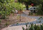 Location vacances Durbanville - Vierlanden Garden Cottage-1