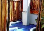 Camping Costa Rica - Bar'coquebrado camping-4